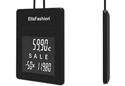 electronic price labels